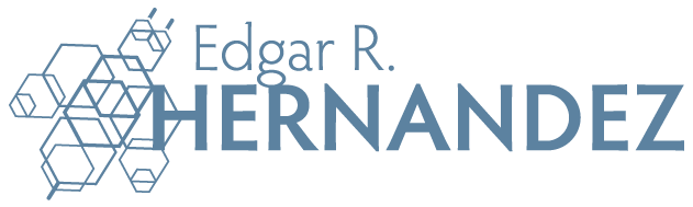 Edgar R. Hernandez